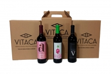 Special Edition  Selection Red Wines